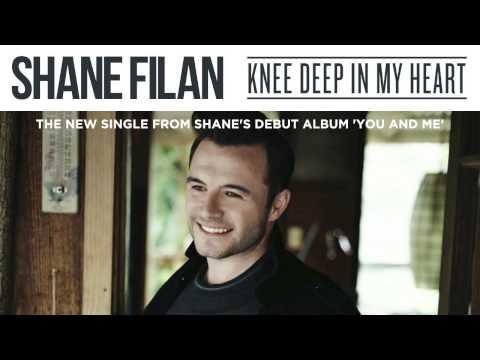 shane filan knee deep in my heart