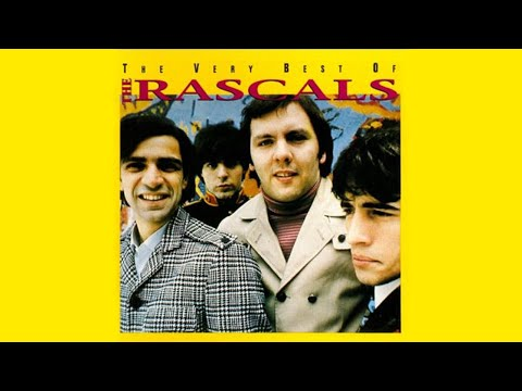 The Rascals - A Beautiful Morning (Official Audio) Mp3