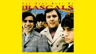 The Rascals - A Beautiful Morning (Official Audio)
