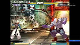 yatagarasu Attack on Cataclysm beta gameplay