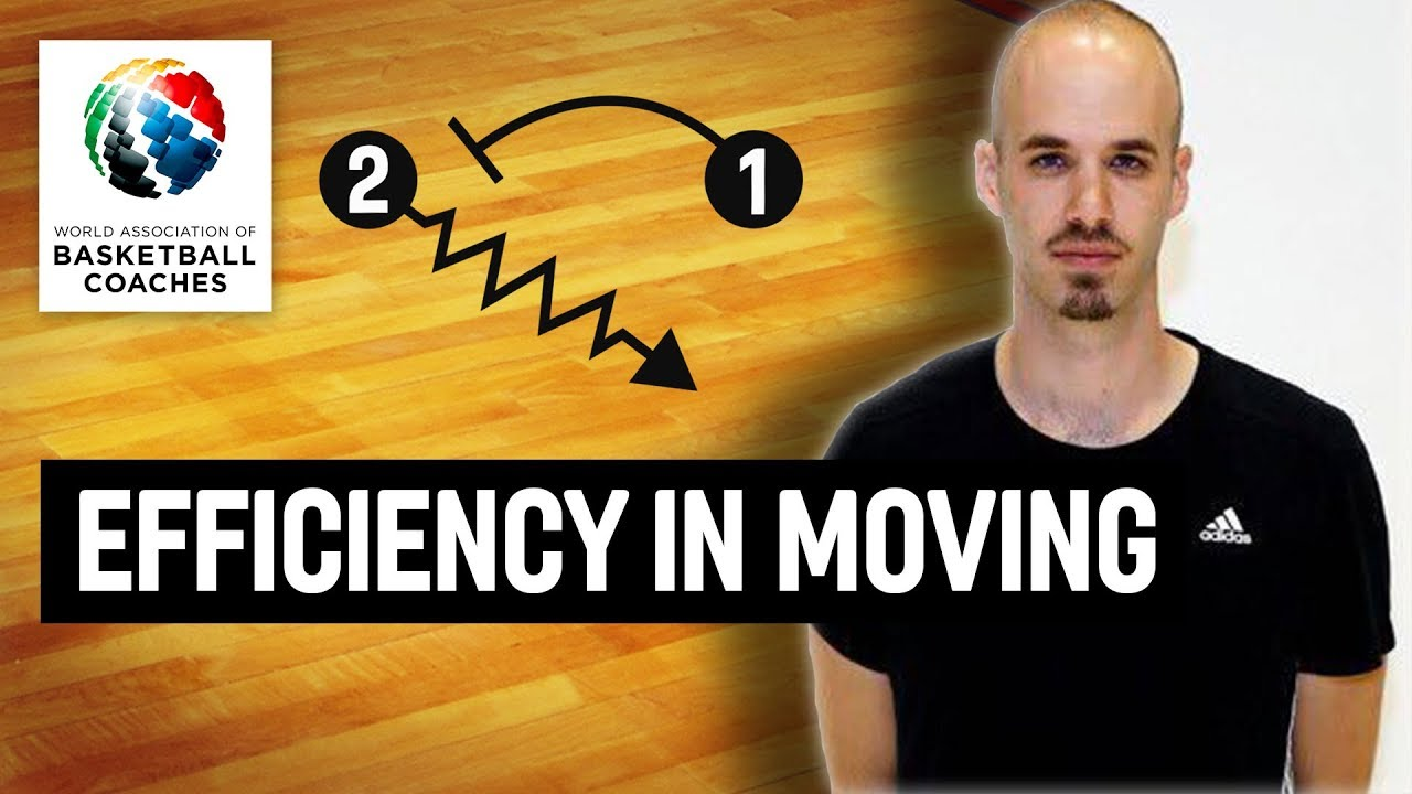 Efficiency in Moving - Filip Mihajlovic