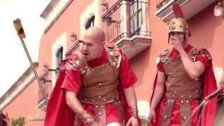 LA PASION DE CRISTO 2014 VILLA HIDALGO JALISCO