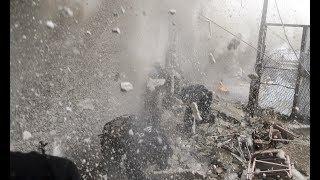 أخبار عربية | استئناف القصف على مدينة #درعا