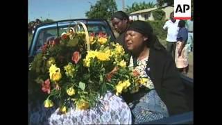 Video ZIMBABWE: MCD'S TCHAONA CHIMINA MEMORIAL SERVICE download MP3, 3GP, MP4, WEBM, AVI, FLV Oktober 2018