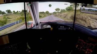 DiRT 4 - Onboard Cataluña - Mitsubishi EVO VI