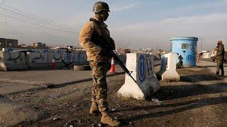 يوم دموي في أفغانستان.. 126 قتيلا في هجوم لطالبان في وردك