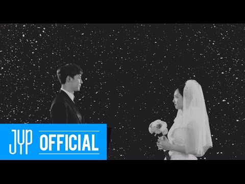 JUN. K - Your Wedding