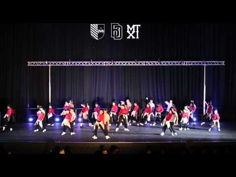 BIO DANCE SYDNEY HEATS 2015 - Loyola Senior High School
