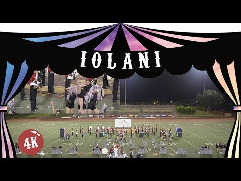 "MAN IN THE MIRROR | 2018 Iolani Schools ""Red Raider "" MB & Dance Team | 2018 Mililani Bandfest"