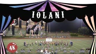 "MAN IN THE MIRROR   2018 Iolani Schools ""Red Raider "" MB & Dance Team   2018 Mililani Bandfest"