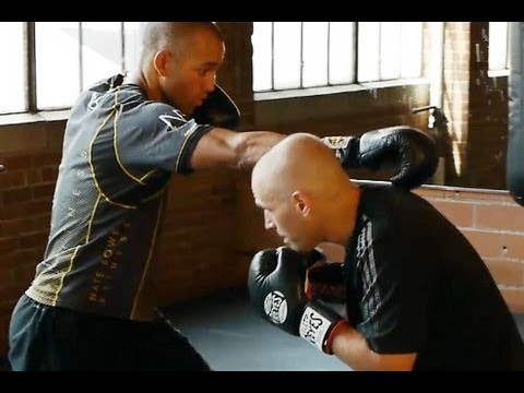 Boxing - Head Movement and Getting Inside Instructional Promo