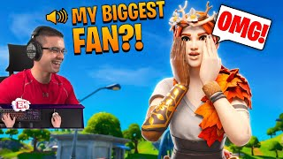 Random Duos...but with another SUPER FAN!!