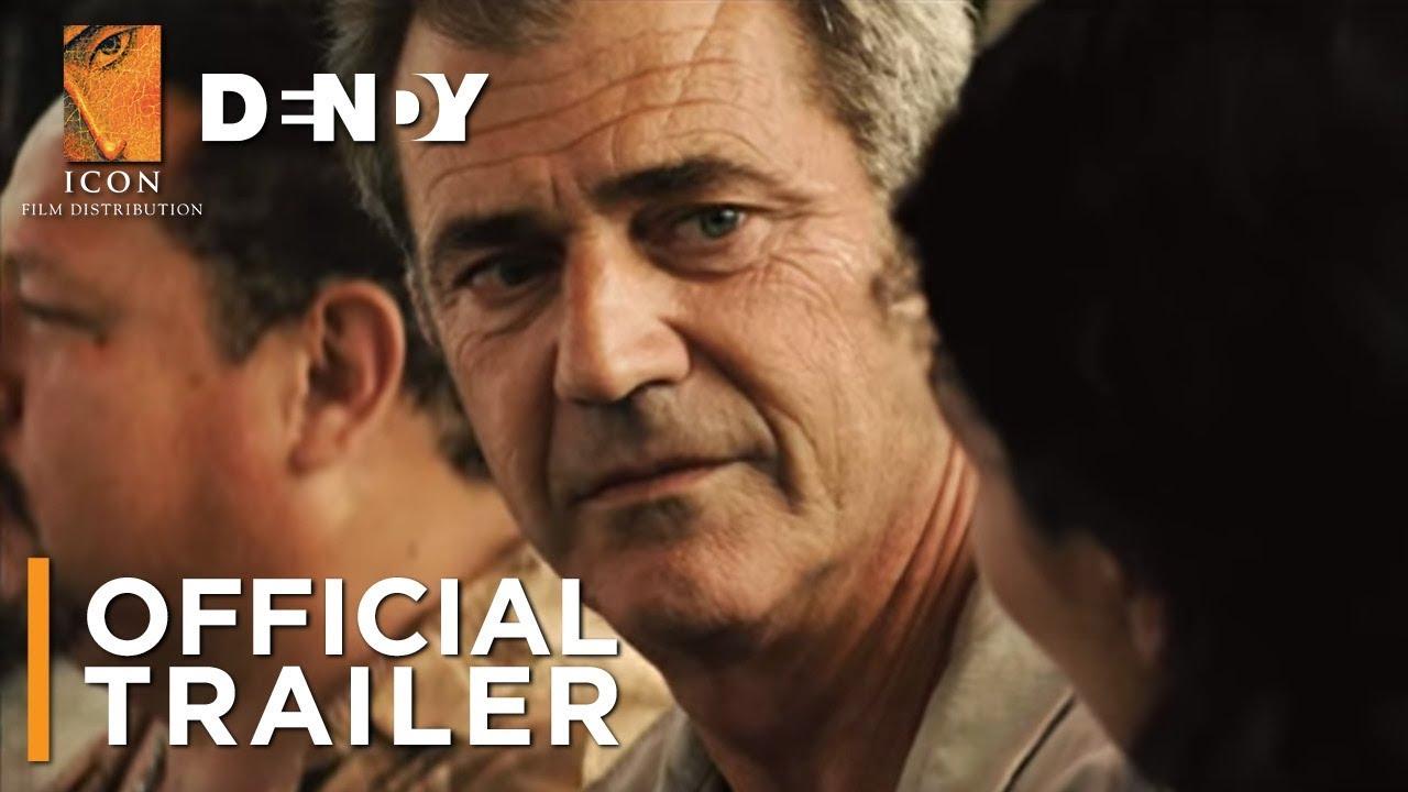 GET THE GRINGO | Official Australian Trailer