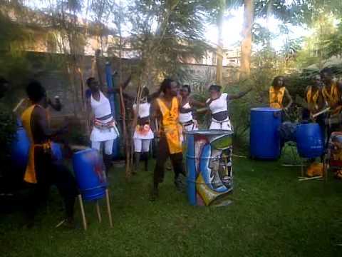 Raw Talent From the Slum