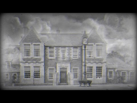 Tales from the Vault - presented by Royal Bank Fort William