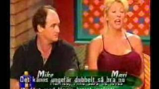Repeat youtube video Maxi Mounds TV Show