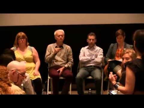 Dramaturgy and Leadership—2014 LMDA International Conference—Boston—June 27 2014