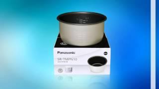 Кастрюля для Мультиварки Panasonic SR-TMPN10(, 2013-06-17T11:18:03.000Z)