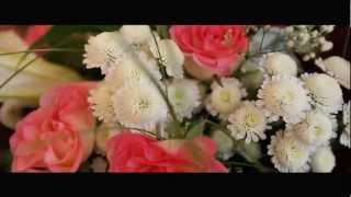 Свадьба Александр и Юлия ролик