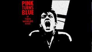 PINK TURNS BLUE - After All