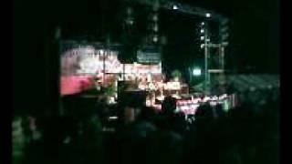 Zapin Patani, Video I