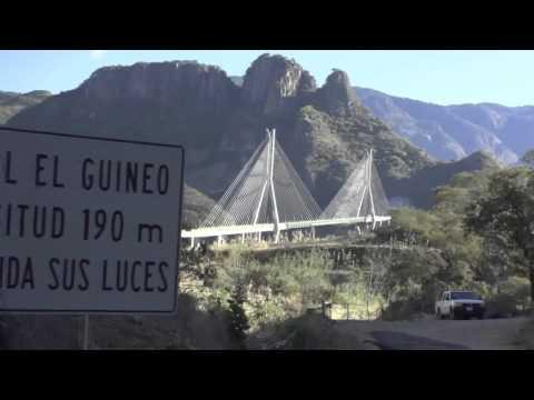 Mazatlan to Durango