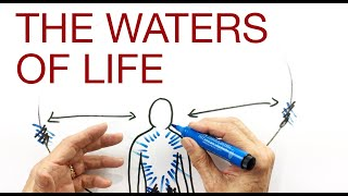 THE WATERS OF LIFE explained by Hans Wilhelm