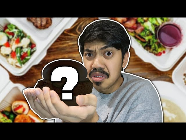 I Got The WRONG Chicken Sandwich? | Weekly Vlog #3