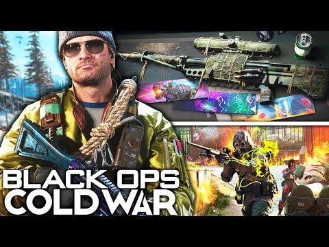 Black Ops Cold