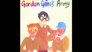 Gordon Gano's Army - First Song