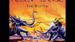 Russel Allen & Jorn Lande - Reach A Little Longer