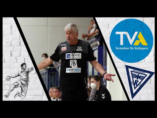 TVA: Kneitinger Talk mit Csaba Szücs