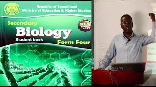 Biology Form 4 Chapter 2 Lesson 4 (Aqoon Jire)