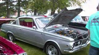1965 Plymouth Barracuda Commercial.wmv