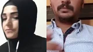 Hilal Gamze Yilmaz- Safa Tunalp Zannetme ki unutamam 2017 Video