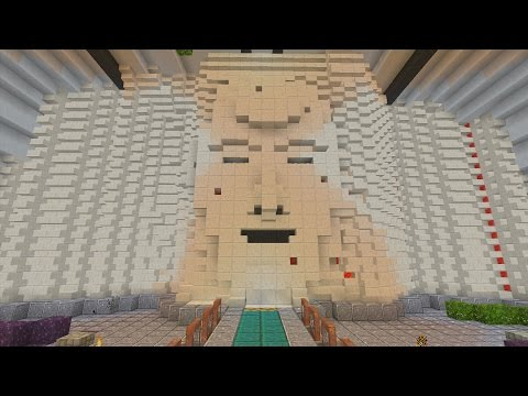 Minecraft Xbox - Murder Mystery - Power Rangers (2)