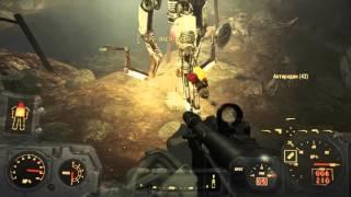 Пупсы Fallout 4 2 Скрытность