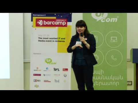 Ekaterina Eroshenko: Review of modern digital advertising technologies