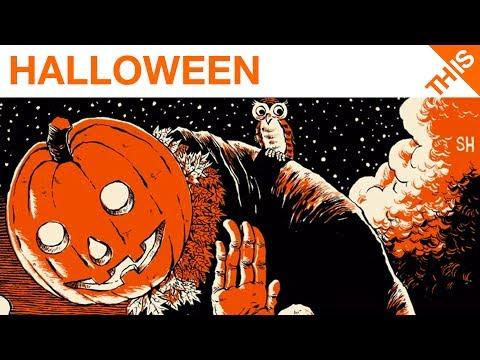 This is the Origin of Halloween