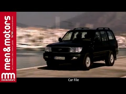Car File: Season 2, Ep. 11