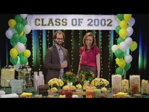 The Reunion - Budgeting   Virginia Credit Union Commercial