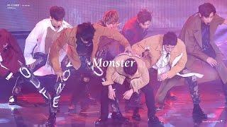 170222 가온 EXO- Monster (D.O. Focus)