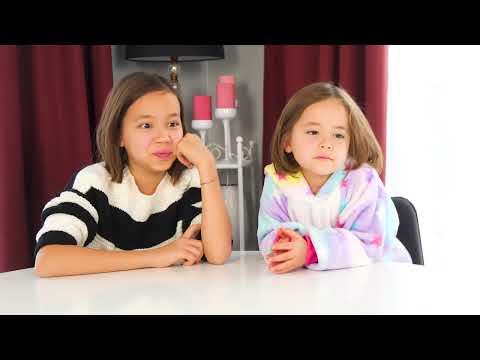 УГАДАЙ БЛОГЕРА В СТАРОСТИ/ЧЕЛЛЕНДЖ/ Видео Анютка малютка