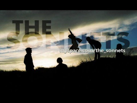 The Sonnets - CitySparkFire