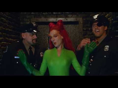 Poison Ivy VS Batman! 2016 from YouTube · Duration:  3 minutes 6 seconds
