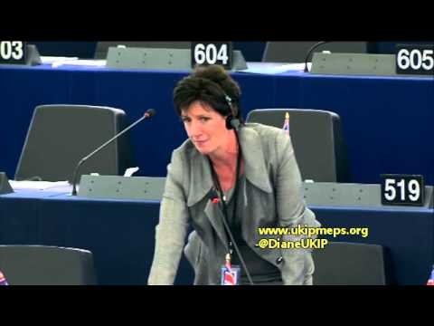 Majority of Lithuanians are against adoption of euro - @UKIP MEP Diane James
