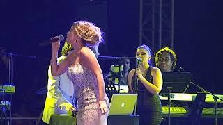 Kastamonu İnebolu Festivali 5. Bölüm Gülben Ergen Canlı Performans Konser