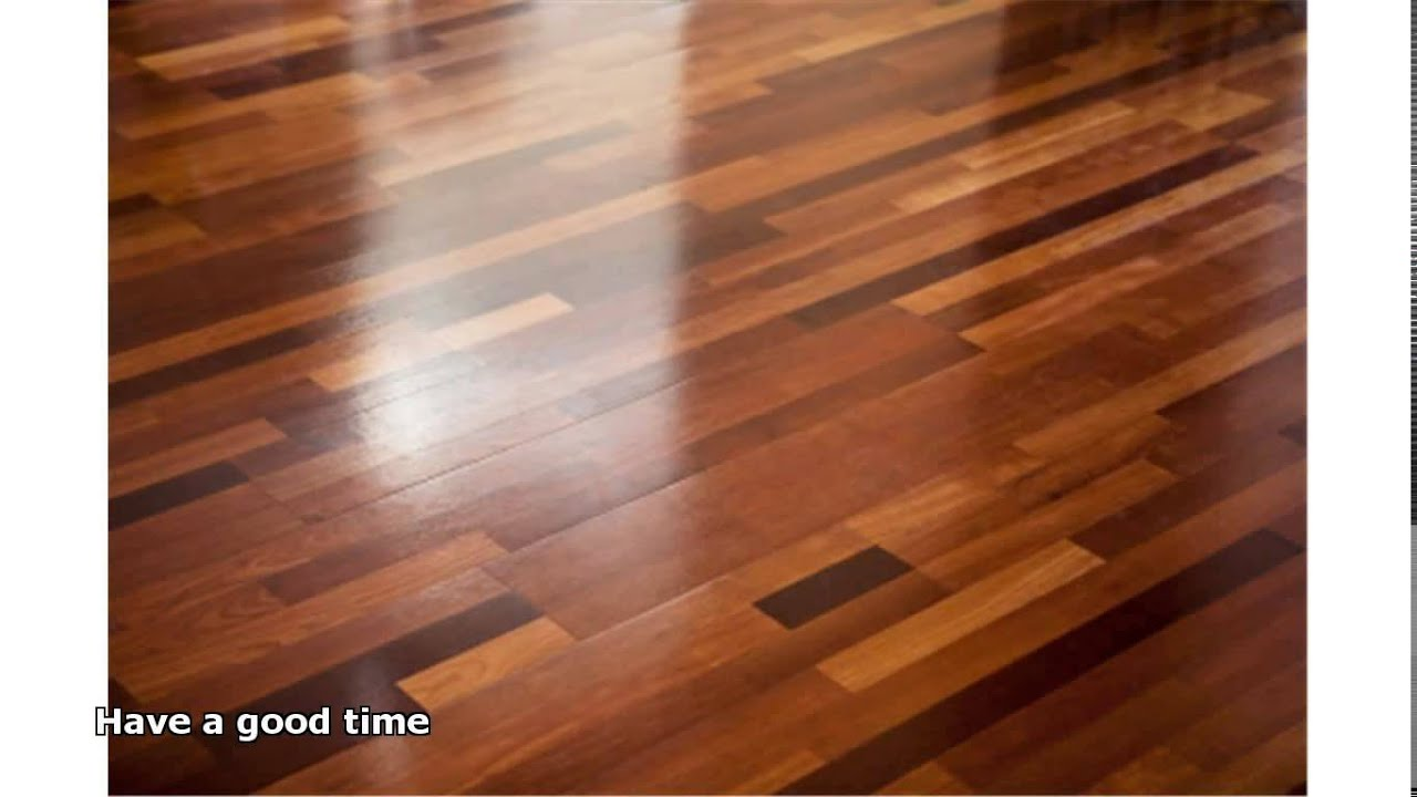Marvelous Brazilian Hardwood Flooring