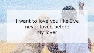 Fireboy DML - Need You (Lyrics Video) [Official SplashTV]