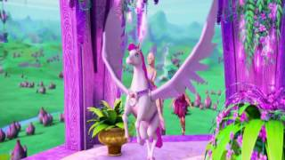 *Barbie Mariposa and the Fairy Princess Full Movie Part 1*